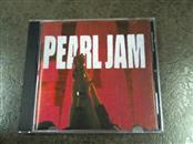 PEARL JAM CD TEN